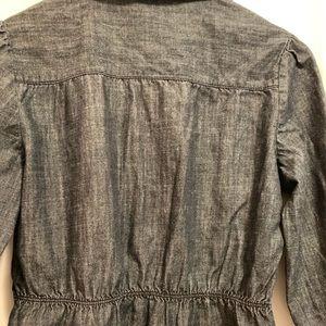 Dresses - Reitmans denim dress-Small